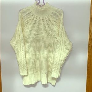 Guess Oversized Sweater